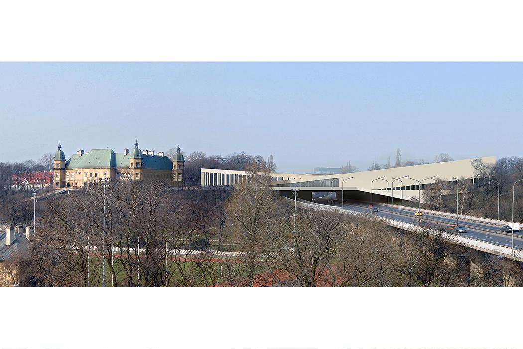 : Muzeum Historii Polski w Warszawie