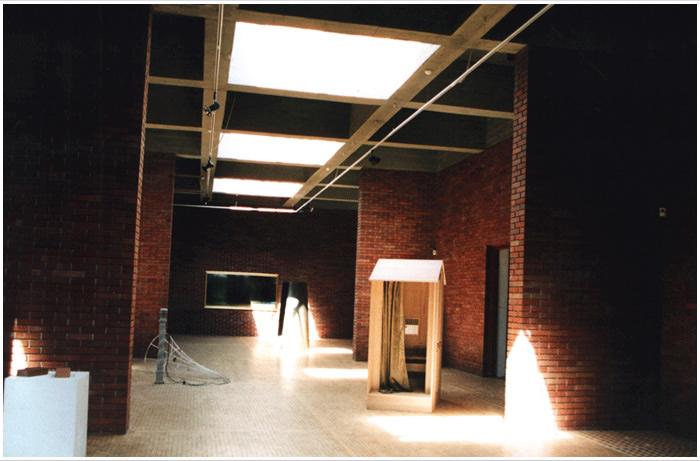 : Centrum Rzeźby - Orońsko
