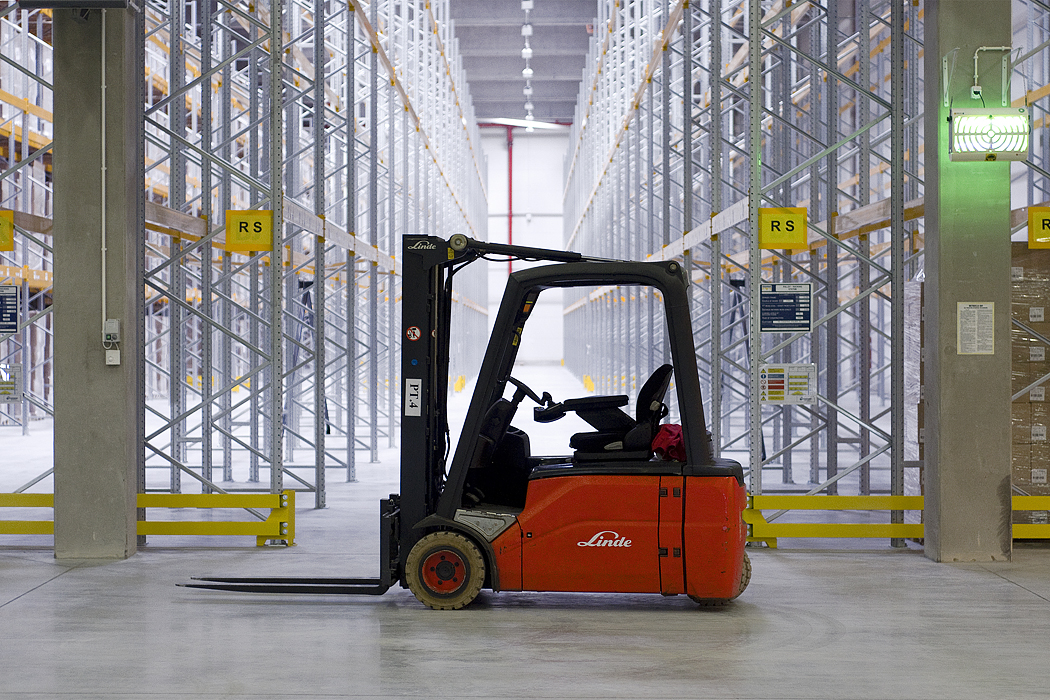 : AB Centrum Logistyczne
